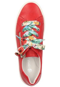 Remonte - Sneaker low - red - 1