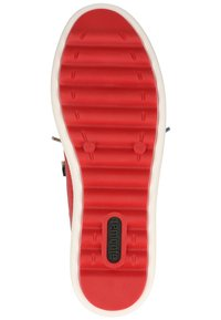 Remonte - Sneaker low - red - 4