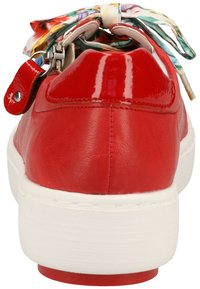 Remonte - Sneaker low - red - 3