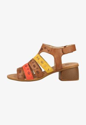 Sandaler - brown