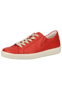 Remonte - Sneaker low - red - 2