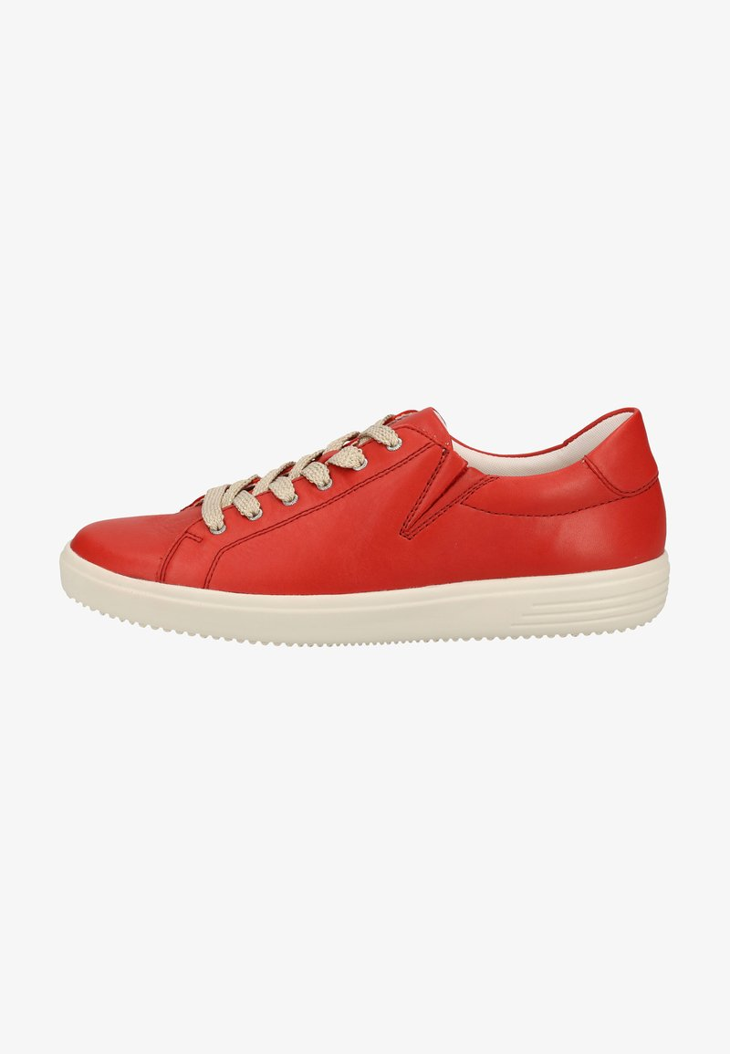 Remonte - Sneaker low - red