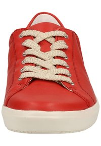 Remonte - Sneaker low - red - 5