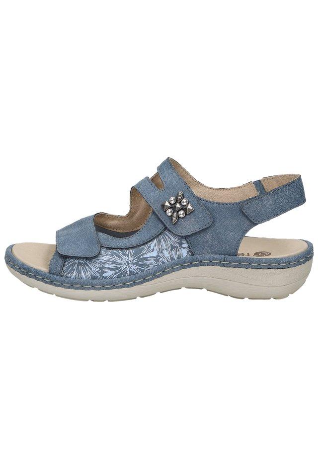Sandals - adria/bianco 15