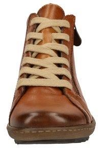 Remonte - Sneakers - antilope - 4