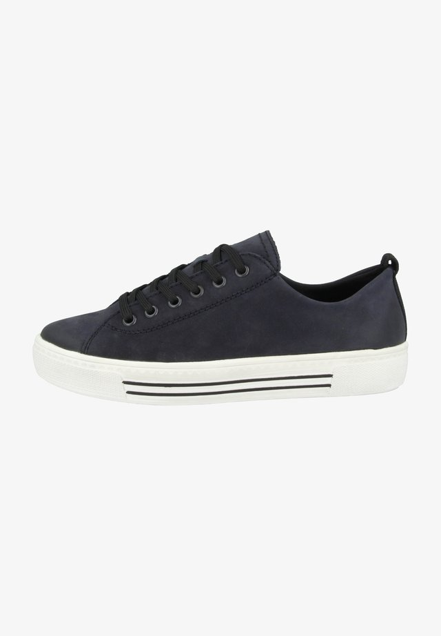 Sneakersy niskie - pazifik (d0900-14)