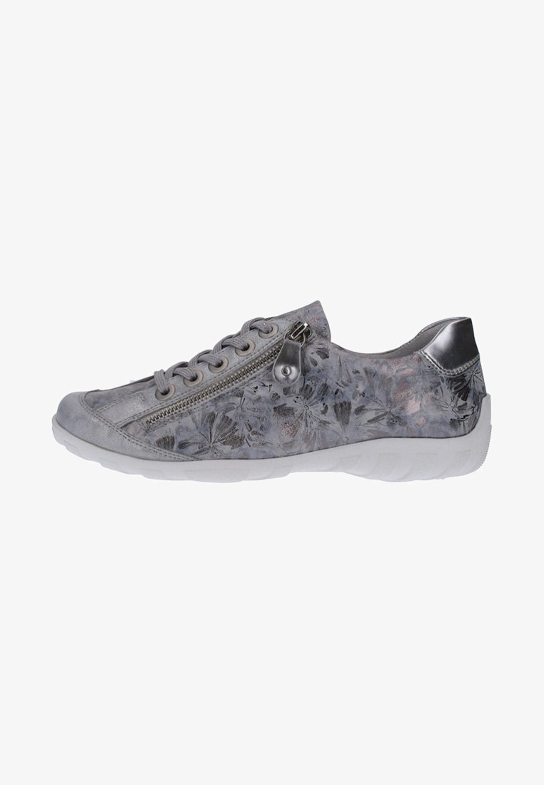 Remonte - Casual lace-ups - ice/grey