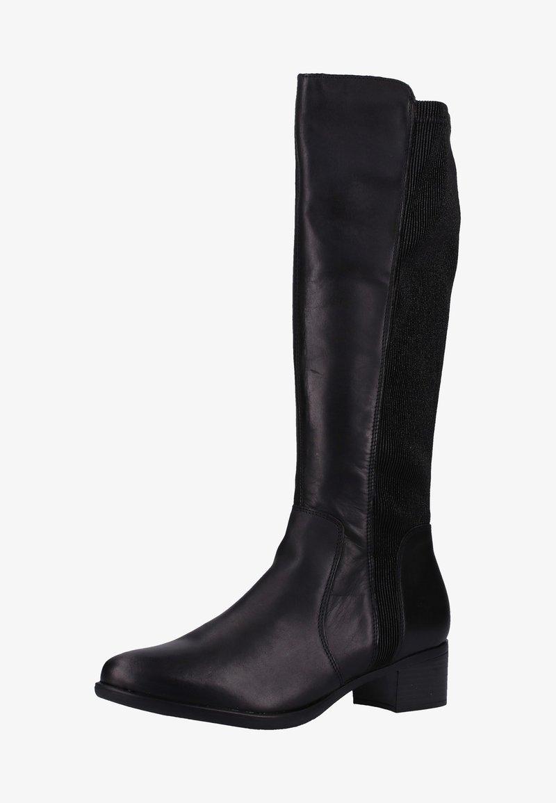 Remonte - Stiefel - black