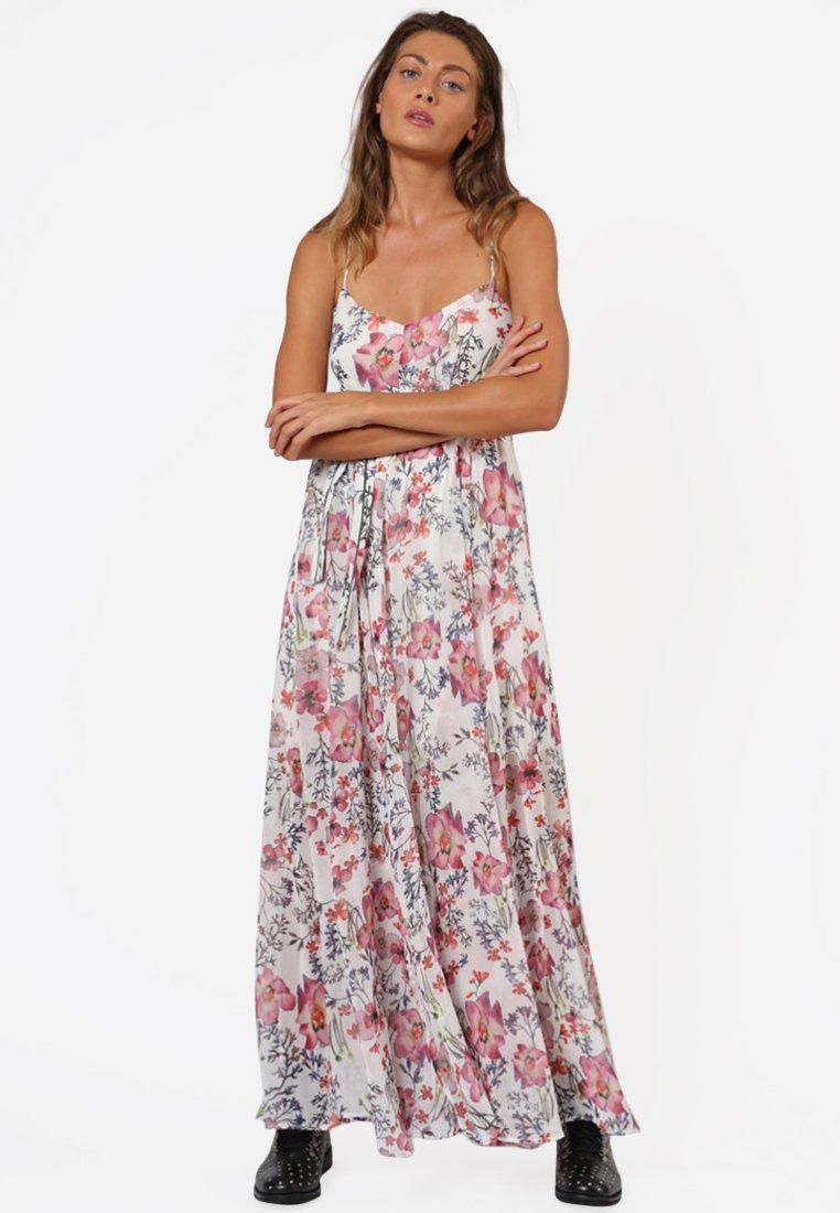 Religion - ETHEREAL  - Maxi dress - white
