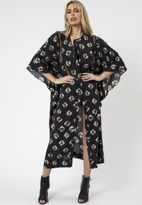 Religion - SOLAR KAFTAN - Maxi dress - black - 1