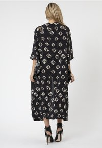 Religion - SOLAR KAFTAN - Maxi dress - black - 2