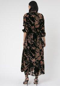 Religion - MOON  - Maxi dress - black - 2