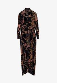 Religion - MOON  - Maxi dress - black - 4
