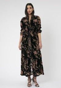 Religion - MOON  - Maxi dress - black - 0