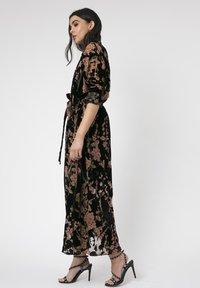 Religion - MOON  - Maxi dress - black - 3