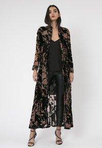 Religion - MOON  - Maxi dress - black - 1
