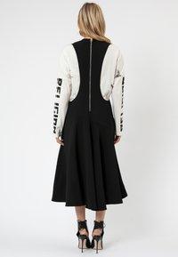 Religion - VOID - Day dress - jet black - 1