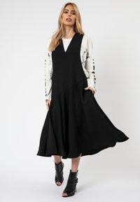 Religion - VOID - Day dress - jet black - 2