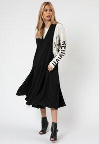 Religion - VOID - Day dress - jet black - 4