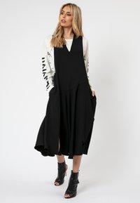 Religion - VOID - Day dress - jet black - 3