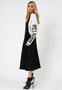 Religion - VOID - Day dress - jet black - 5