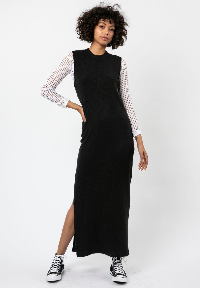 DAWN  - Maxi dress - jet black