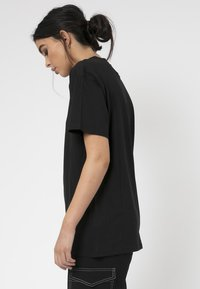 Religion - PLAIN TEE - Print T-shirt - black - 3