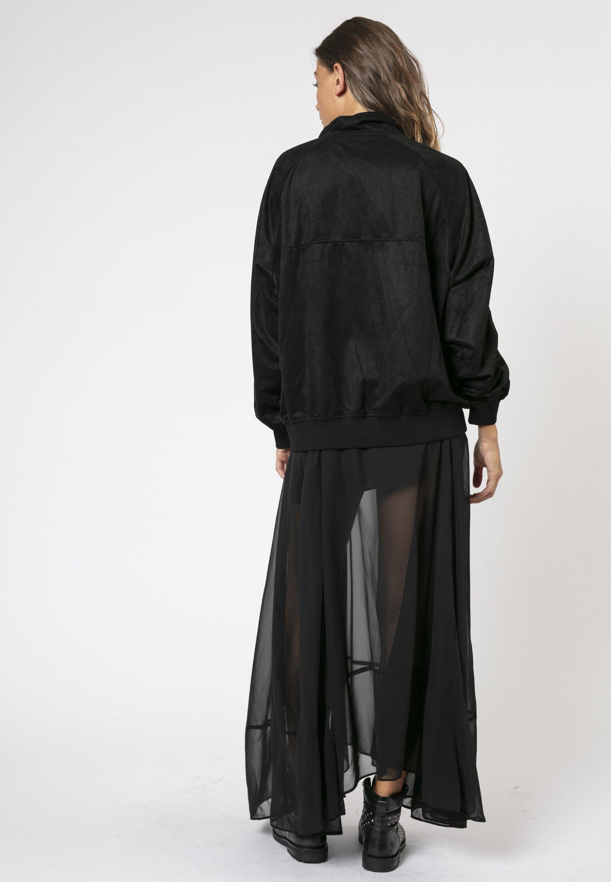 Religion ETHOS - Sweter - jet black