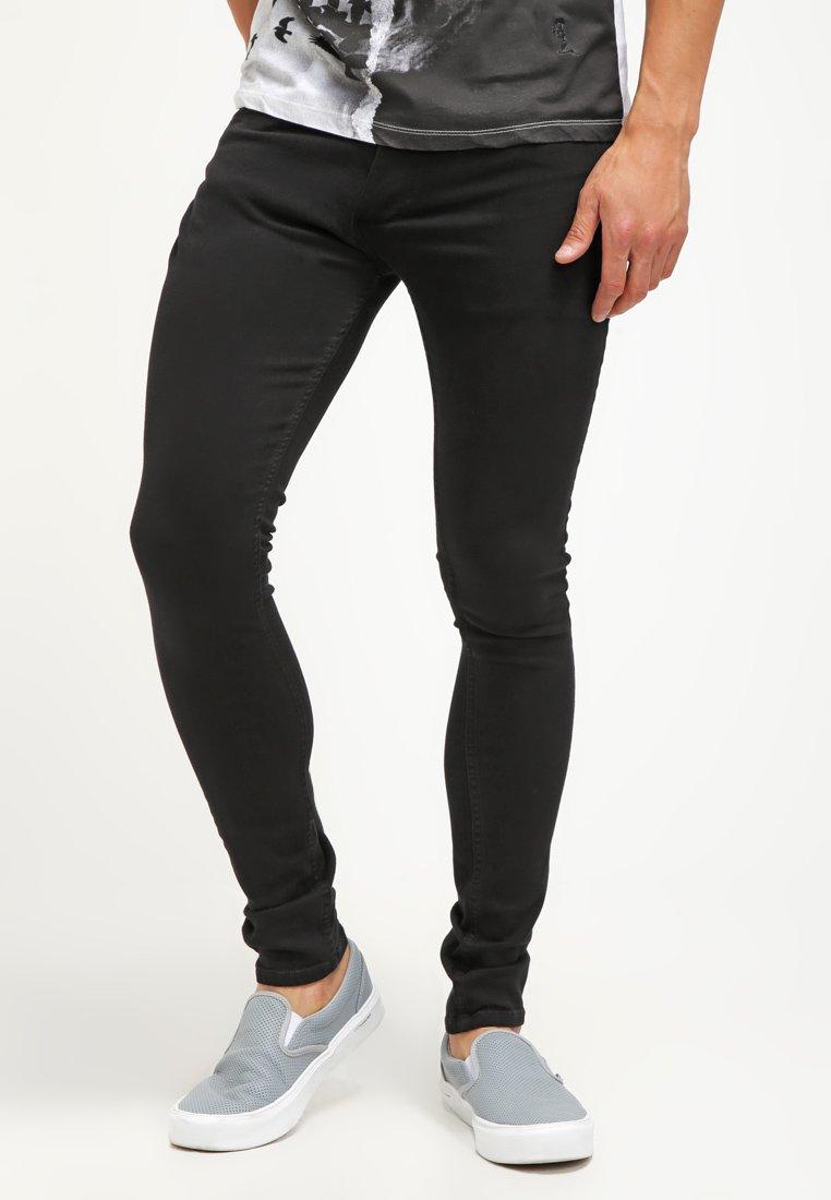 Religion - HERO - Jeans Skinny Fit - true black