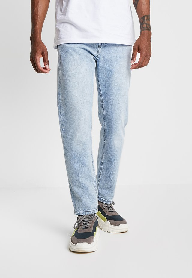 KICK - Jeans Straight Leg - crush blue