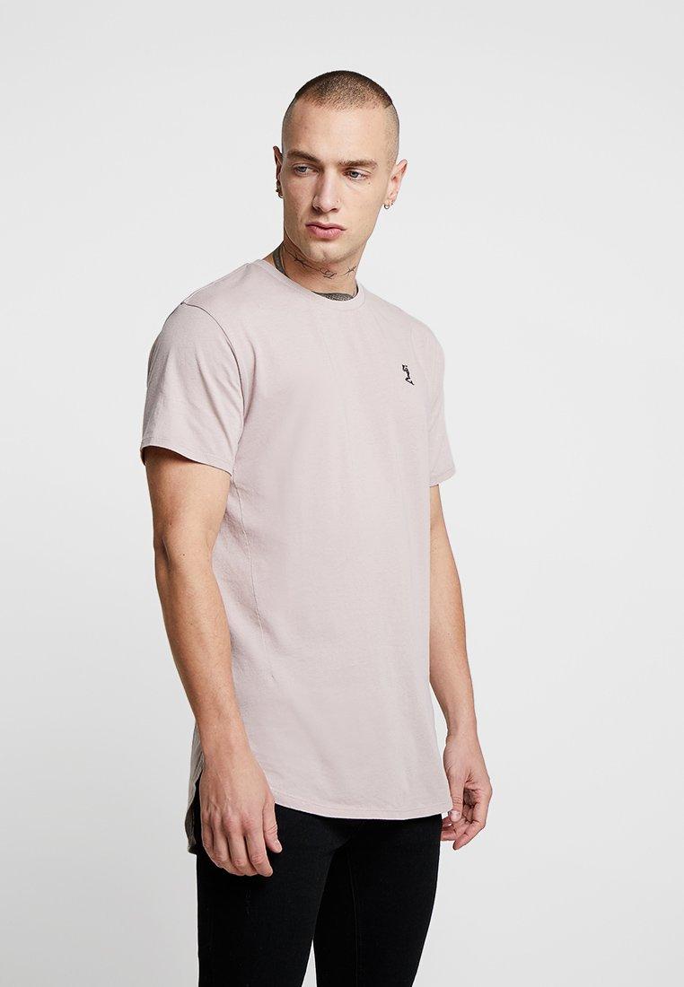 Religion - STOW - Basic T-shirt - ashes  roses