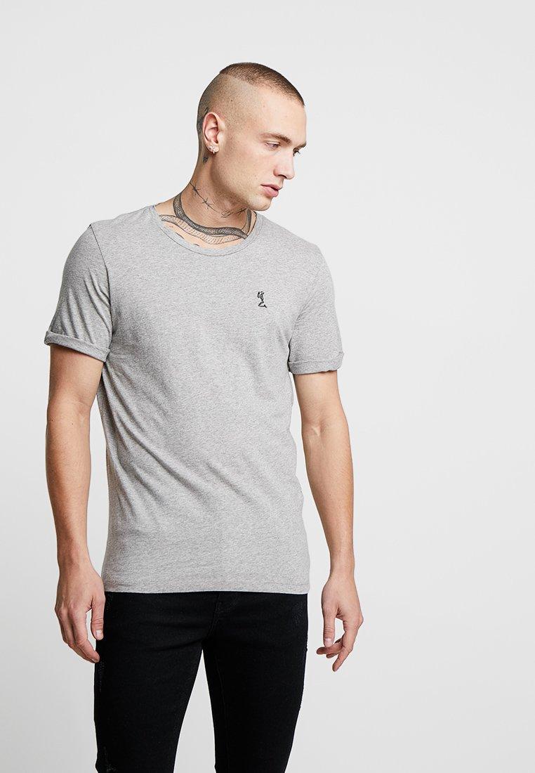 Religion - PLAIN - Camiseta estampada - grey