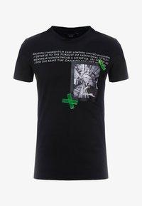 Religion - CORRECTION - T-shirts med print - black - 3