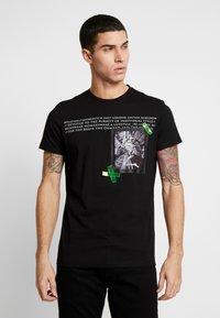 Religion - CORRECTION - T-shirts med print - black - 0