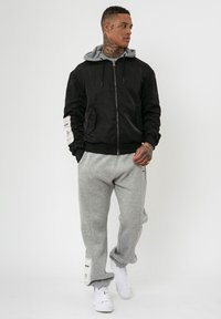 Religion - CLASH  - Zip-up hoodie - black/grey - 1