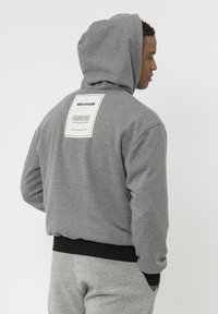 Religion - CLASH  - Zip-up hoodie - black/grey - 4