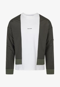 Religion - Sweatshirt - khaki/off white - 4