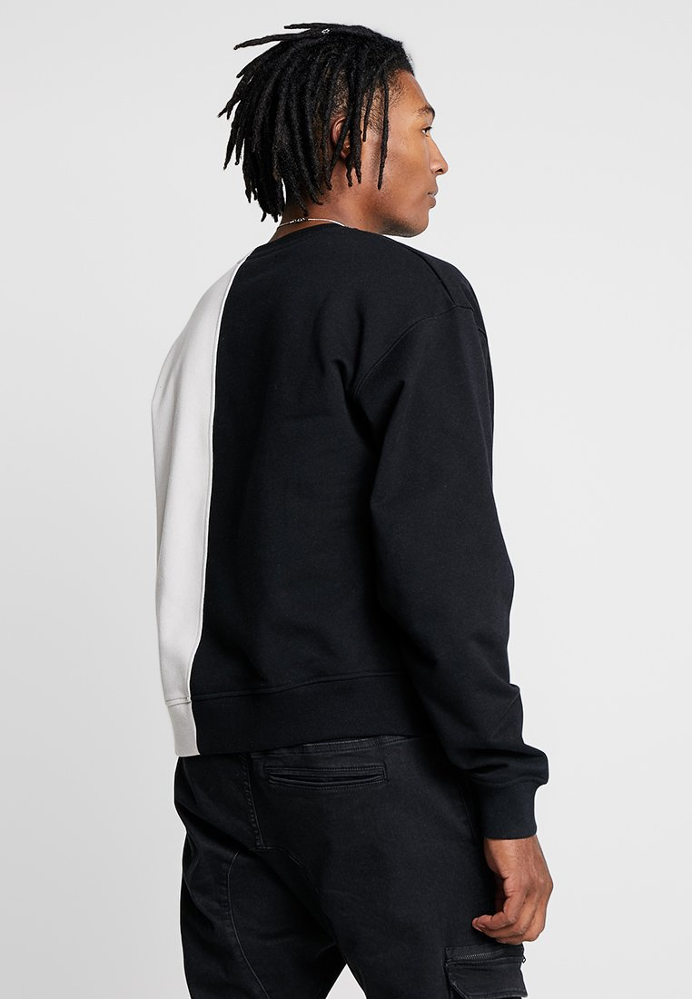 Black Religion ivory TagSweatshirt Religion Religion TagSweatshirt Black ivory TagSweatshirt N8wOPn0kX