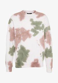 Religion - TOXIC  - Sweatshirt - tie dye - 3