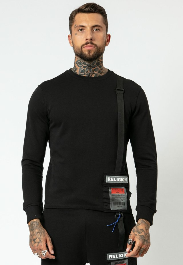 OFFICIAL  - Sweater - black