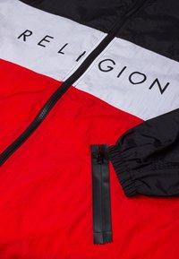 Religion - SIREN - Outdoor jacket - red/black - 4