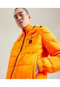 Refrigiwear - BENSON  - Giacca invernale - arancio fluo - 3