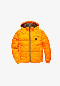 Refrigiwear - BENSON  - Giacca invernale - arancio fluo - 4