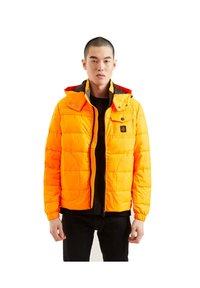 Refrigiwear - BENSON  - Giacca invernale - arancio fluo - 0