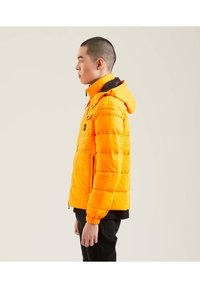 Refrigiwear - BENSON  - Giacca invernale - arancio fluo - 2