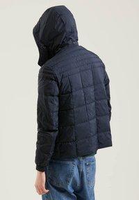 Refrigiwear - BENSON  - Giacca invernale - dark blue - 1