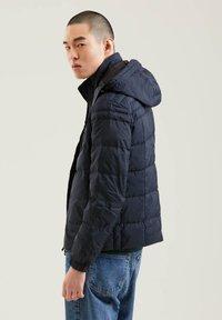 Refrigiwear - BENSON  - Giacca invernale - dark blue - 3