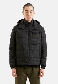 Refrigiwear - BENSON  - Giacca invernale - black - 3