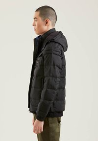 Refrigiwear - BENSON  - Giacca invernale - black - 4