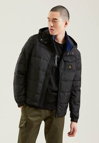 Refrigiwear - BENSON  - Giacca invernale - black - 2